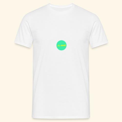 No Sweat - T-shirt Homme