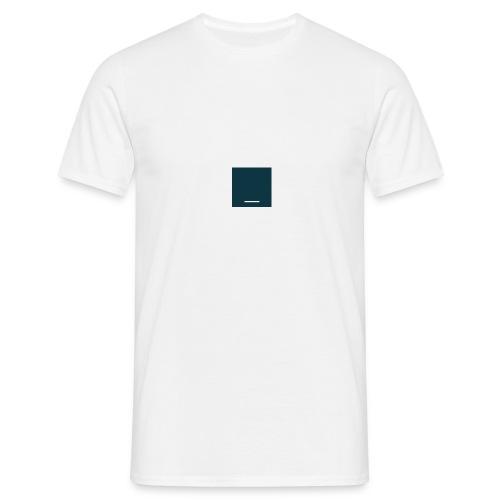 Deciphered Icon - Men's T-Shirt