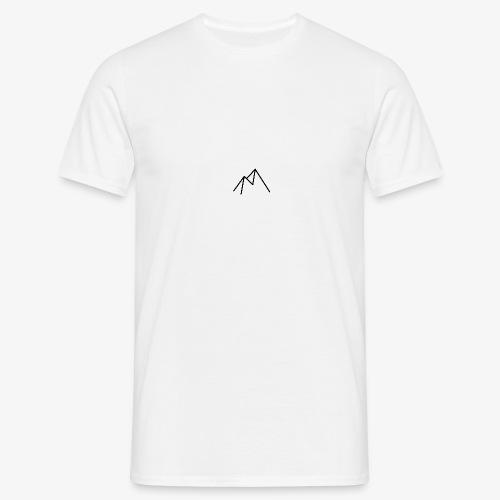 Logo Ice - T-shirt Homme