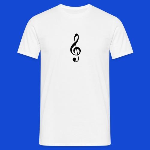 musical - Camiseta hombre