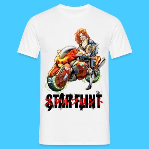 StarFlint Trixie - T-shirt Homme