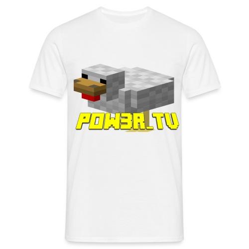 POW3R-IMMAGINE - Maglietta da uomo