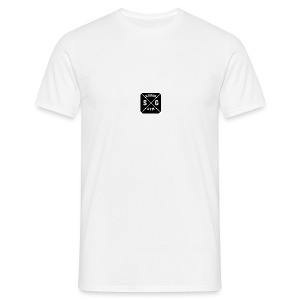 Gym squad t-shirt - Men's T-Shirt