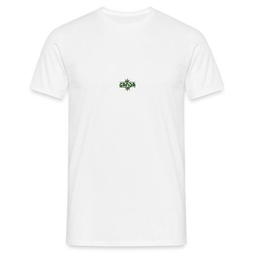 Green - Mannen T-shirt