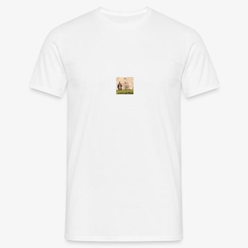 FLO - Moi, je dis - T-shirt Homme