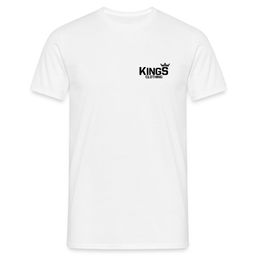 Kingdom Come - Men's T-Shirt