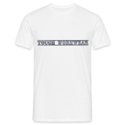 Tough Workwear - Men's T-Shirt