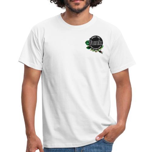 WTFunk - ROSES LOGO- Summer/Fall 2018 - Männer T-Shirt