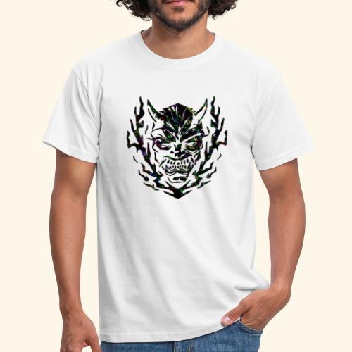 devil - T-shirt Homme