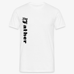 the father - Camiseta hombre