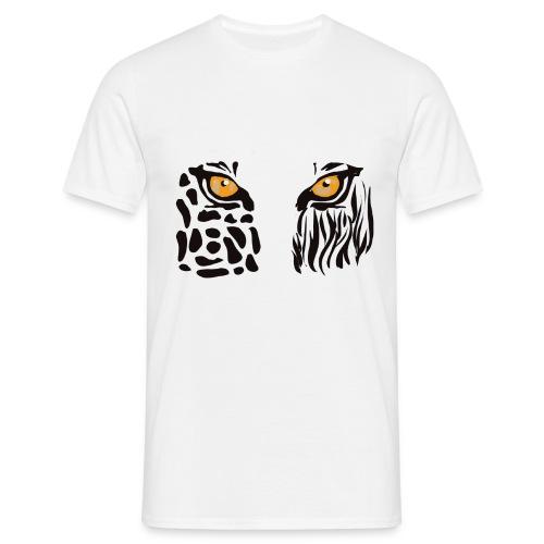 ANIMAL INSIDE - Maglietta da uomo