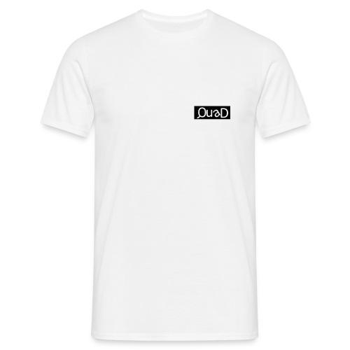 QuaDGamers - Men's T-Shirt