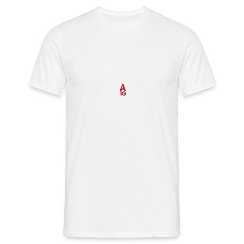 angrytableguys.com Icon - Männer T-Shirt