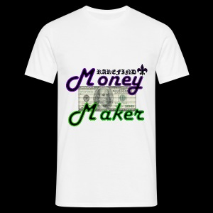 RF MONEY MAKER - Men's T-Shirt