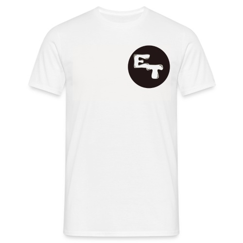 EWAN THOMAS CLOTHING - Men's T-Shirt