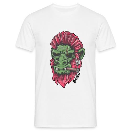 Boss T-shirt - T-shirt Homme