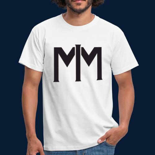Mighty Mage Emblem - Koszulka męska