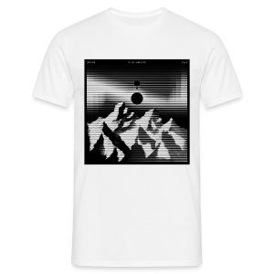 Transit of Venus - Männer T-Shirt