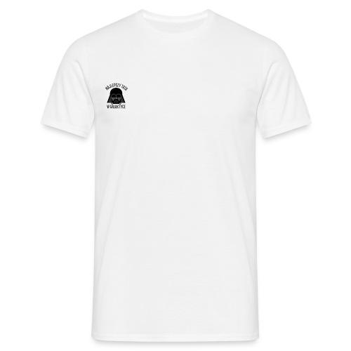 Najlepszy Tata w Galaktyce - Koszulka męska