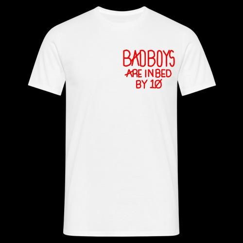 Bad Boys T-shirt - Men's T-Shirt