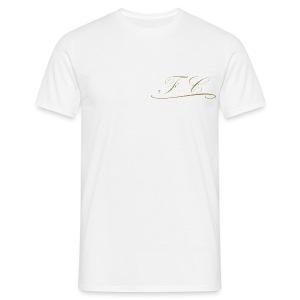 Deluxe FC Design - Men's T-Shirt