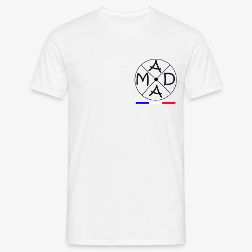 Mad Ardwar - T-shirt Homme