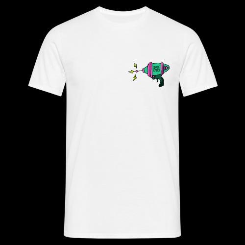 Space Cadet T-shirt - Men's T-Shirt