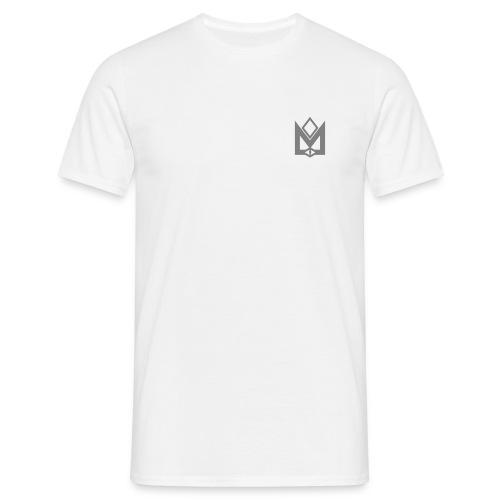 Model EYE - T-skjorte for menn