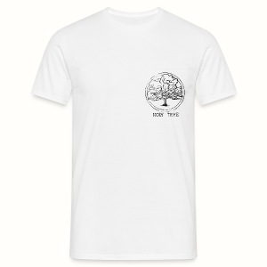 Holy Tree - T-shirt Homme