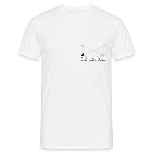 CASUALIDAD arrows - Maglietta da uomo