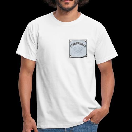 Pikku Ukko Lätkälaiffii Edition - Miesten t-paita