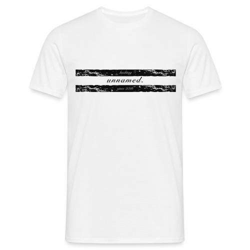 20161218-unnamed-Logo - Männer T-Shirt