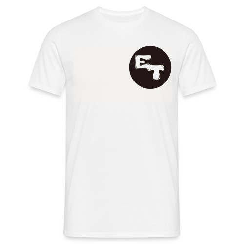 EWAN THOMAS CLOTHING - Men's T-Shirt