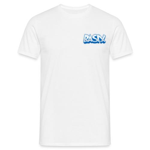 BASIX LOgo smalll - T-shirt Homme