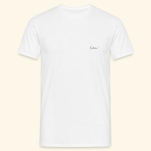 CULÉ VA ! - T-shirt Homme