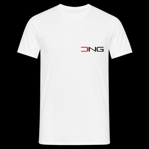 DarkNet Gamer Merchandise - Men's T-Shirt