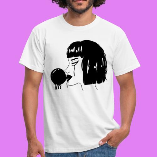 Becks - Maglietta da uomo