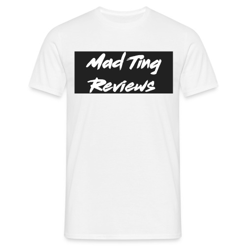 Mad Ting Reviews OG clothing Logo - Men's T-Shirt