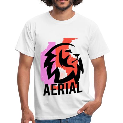 camiseta leon - Camiseta hombre