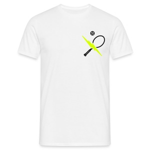 ODTennis | YELLOW - Männer T-Shirt