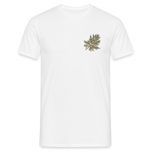Biota Meldensis - T-shirt Homme