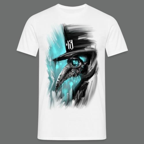 PEST DOKTOR 1.0 - Männer T-Shirt