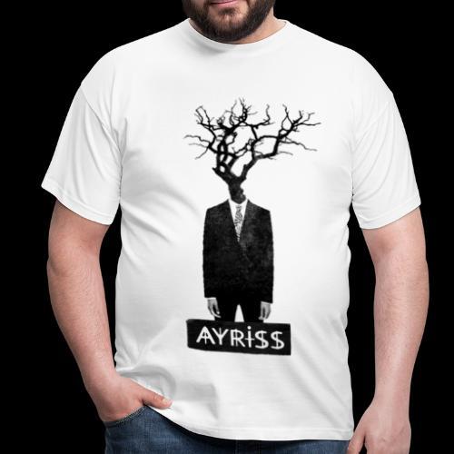 Tree head 2 - Men's T-Shirt
