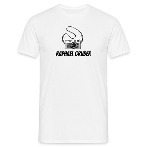 Kamera Design - Männer T-Shirt