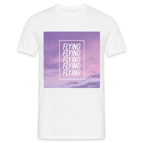 Flying - T-shirt Homme
