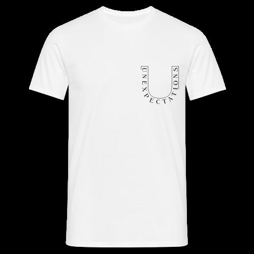 UNEX LOGO - Männer T-Shirt