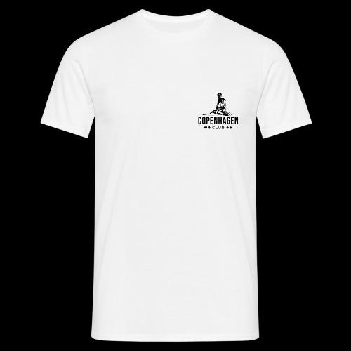 COPENHAGEN CLUB - Männer T-Shirt