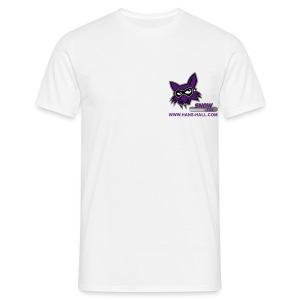 SnowFox - Männer T-Shirt