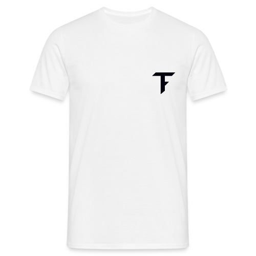 Flex Logo - Männer T-Shirt