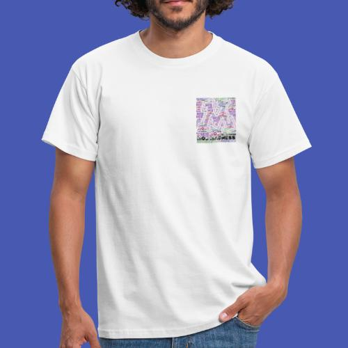 MOBMadnessM - Men's T-Shirt